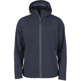 Tenson Madux Jacket Men Dark Blue